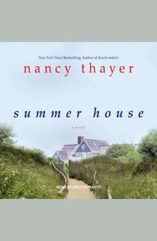 Summer House, Nancy Thayer