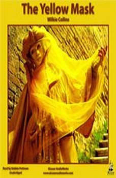 The Yellow Mask, Wilkie Collins