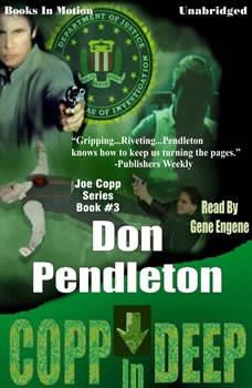 Copp In Deep, Don Pendelton