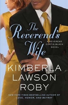 The Reverend's Wife, Kimberla Lawson Roby