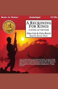 A Reckoning For Kings, Allan Cole