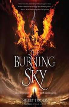 The Burning Sky, Sherry Thomas