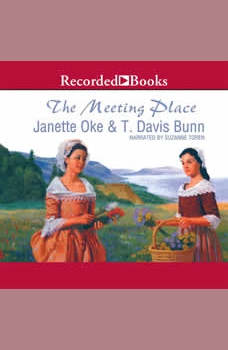 The Meeting Place, Janette Oke
