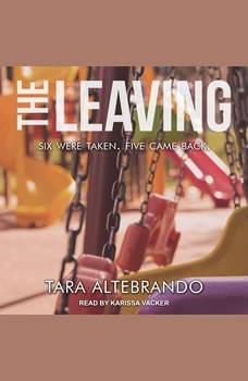 The Leaving, Tara Altebrando