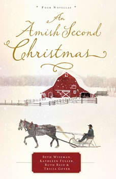An Amish Second Christmas, Beth Wiseman