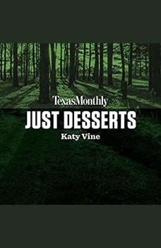 Just Desserts, Katy Vine