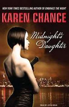 Midnight's Daughter, Karen Chance