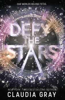 Defy the Stars, Claudia Gray