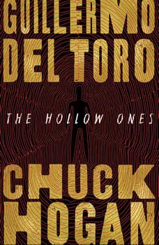 The Hollow Ones, Guillermo del Toro