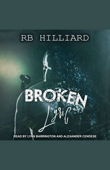 Broken Lyric, RB Hilliard