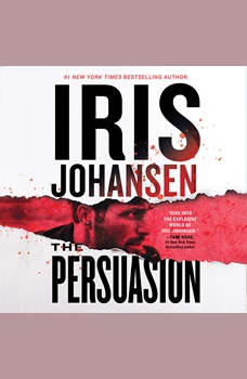 The Persuasion, Iris Johansen