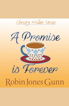 A Promise Is Forever, Robin Jones Gunn