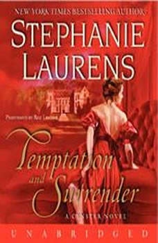 Temptation and Surrender, Stephanie Laurens