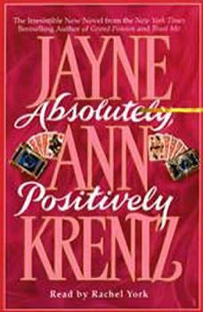 Absolutely, Positively, Jayne Ann Krentz