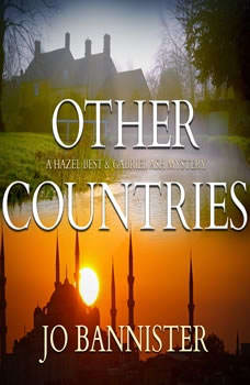 Other Countries: A British Police Procedural A British Police Procedural, Jo  Bannister