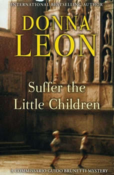 Suffer the Little Children, Donna Leon