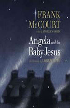 Angela and the Baby Jesus, Frank McCourt