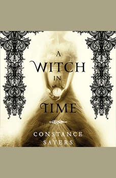 A Witch in Time, Constance Sayers
