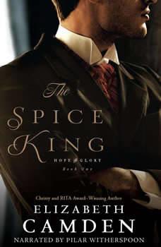 The Spice King, Elizabeth Camden