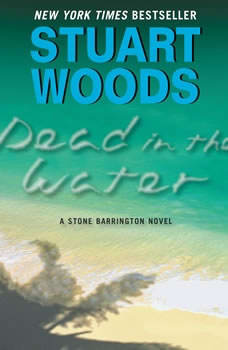 Dead in the Water, Stuart Woods