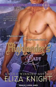 The Highlander's Lady, Eliza Knight