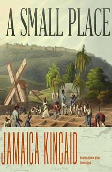 A Small Place, Jamaica Kincaid