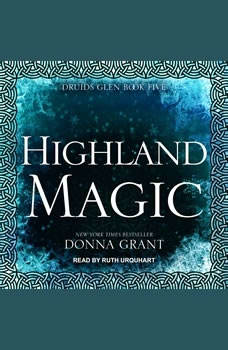 Highland Magic, Donna Grant