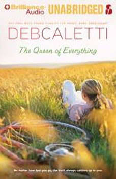 The Queen of Everything, Deb Caletti