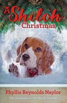 A Shiloh Christmas, Phyllis Reynolds Naylor