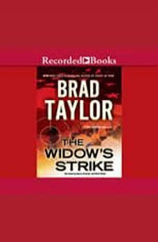 The Widow's Strike, Brad Taylor