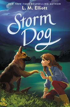 Storm Dog, L. M. Elliott