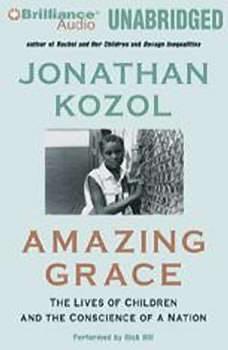 Amazing Grace, Jonathan Kozol