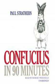 Confucius in 90 Minutes, Paul Strathern