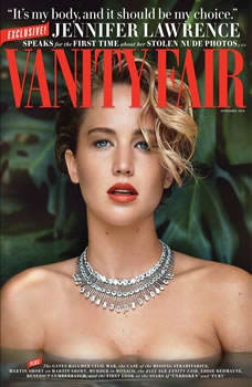 Vanity Fair: November 2014 Issue, Vanity Fair