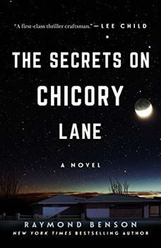 The Secrets on Chicory Lane, Raymond Benson