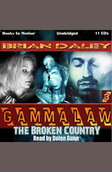 The Broken Country , Brian Daley