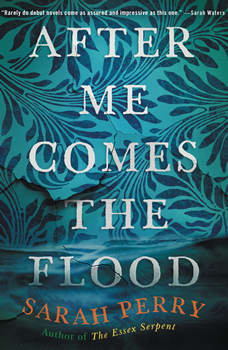 After Me Comes the Flood: A Novel, Sarah Perry
