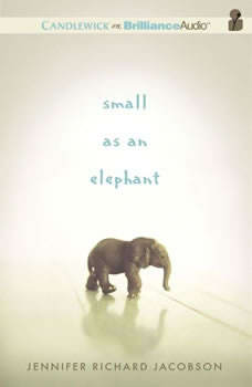 Small as an Elephant, Jennifer Richard Jacobson
