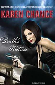 Death's Mistress, Karen Chance