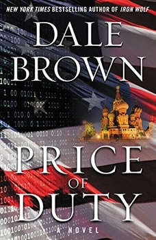 Price of Duty, Dale Brown