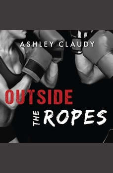 Outside the Ropes, Ashley Claudy