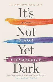 Its Not Yet Dark, Simon Fitzmaurice