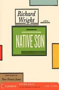 Native Son, Richard Wright