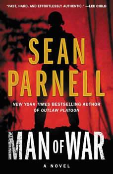 Man of War: An Eric Steele Novel, Sean Parnell