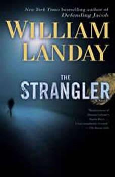 The Strangler, William Landay