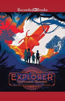 The Explorer, Katherine Rundell