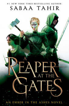A Reaper at the Gates, Sabaa Tahir