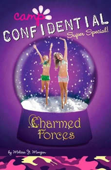 Charmed Forces #19: Super Special, Melissa J. Morgan