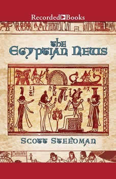 The Egyptian News, Scott Steedman