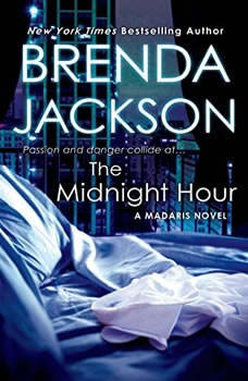 The Midnight Hour, Brenda Jackson